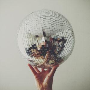 Disco+Ball+NIICE