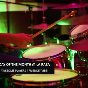 New FB cover - DRUMS